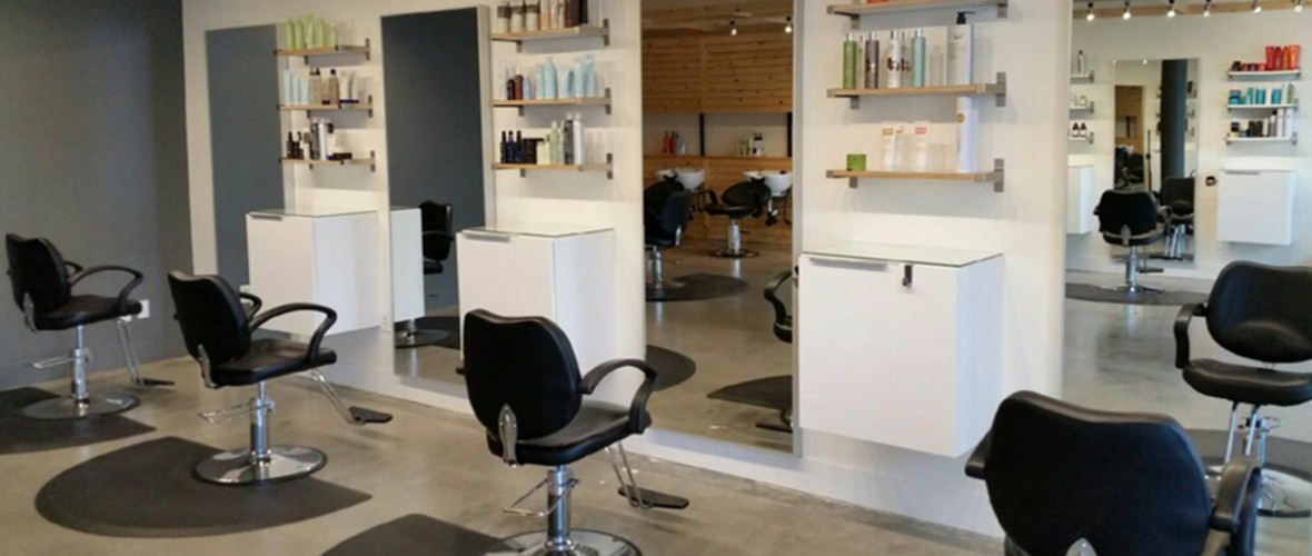 Our Highly Skilled Professionals Bring Current Modern Hair To Life. We Are  A Family Friendly Salon, With High End Results At An Accessible Price.